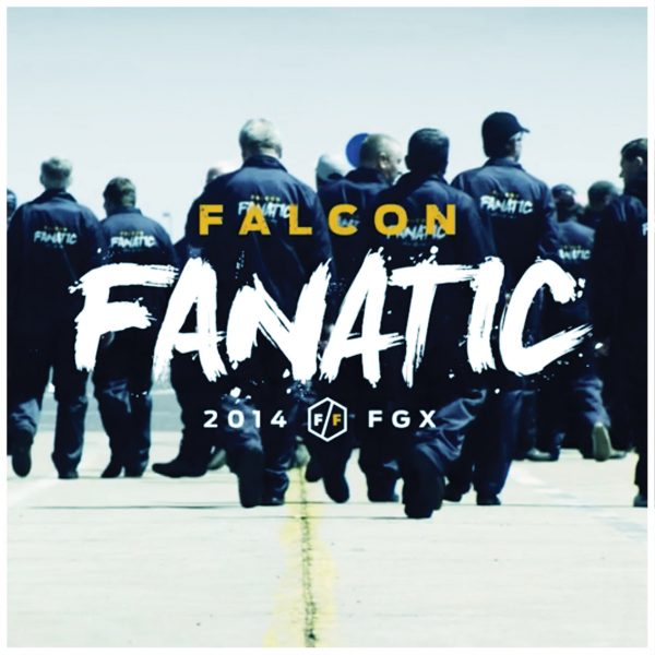 Falcon Fanatics